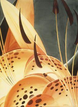 Tiger Lillies, Leon Carroll