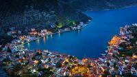 Kastelorizo island Hellas
