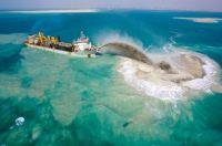 15-Creating the Palm Islands in Dubai