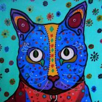 talavera cat