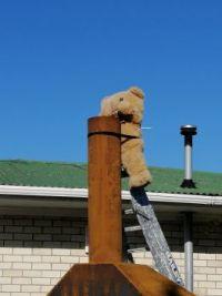 Ted the Handyman