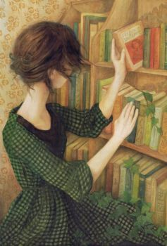 Bookshelf Nom Kinnear King