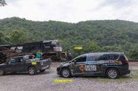 VRF Mike Cyr & Justin Railfanning Aug-2021