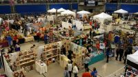 gator craft fair