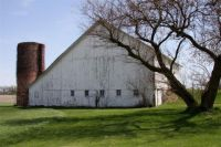 Indiana Bank Barn