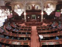 House of Representatives - Il. New Capitol