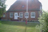 Stakroge Station Danmark