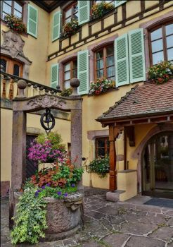 5.14 Elsass, Germany