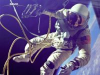 spaceflight ed white