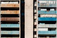 Coloured Apartment