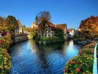 Esslingen, Germany ... the bigger version