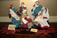 Nativity from the Philippines