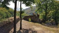 Osek castle