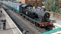 5619 at North Weald