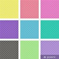 Polka Dot Swatches