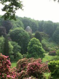 More Stourhead! Stourhead National Trust gardens, Wiltshire UK
