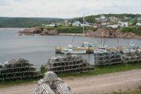 Nova Scotia Harbor