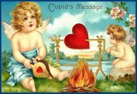 Cupid's Message