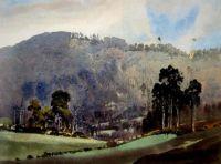 Blamire Young Australian Landscape