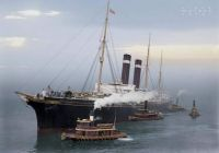 SS NEW YORK