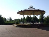 Bandstand - Ropner Park, Stockton-on-Tees