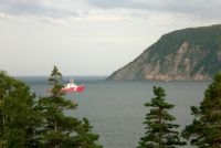 Ingonish Harbour, Cape Breton Island