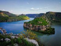Cliffs Of Turkey