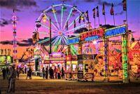 Hardee County Fair  ~  Whauchula, Florida