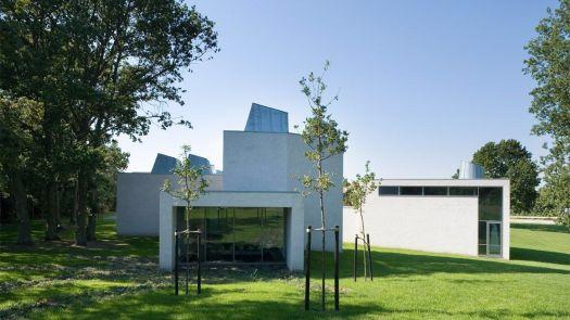 J.F.Willumsen museum