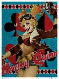 Harley Quinn large