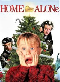 THEME ~ Favorite Movies & TV Shows  ~~   ''Home Alone''