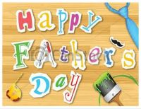 Happy Father's Day to all our Jigidi Father's