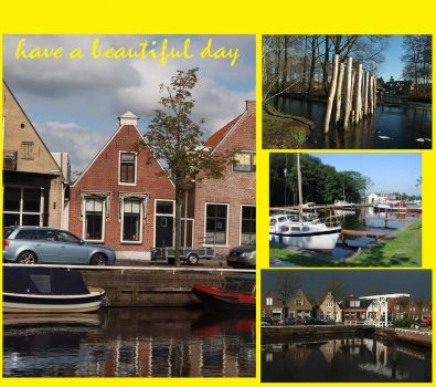 Friesland, other cities, Joure