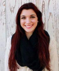 Elise age 19