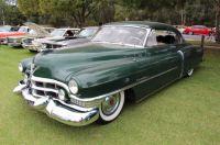 "Cadillac ""Series 62"" - Coupé de Ville - 1951"