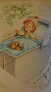 When You Were a Baby illustration-1