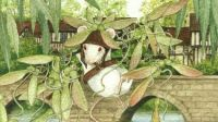 The Merry Mice of Stratford - Robin's Flying Suit