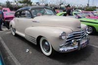 "Chevrolet ""Fleetline"" - 1947"
