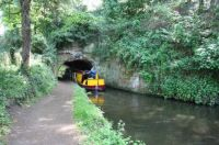 A cruise along the Staffordshire and Worcestershire Canal, Stourport to Great Haywood Junction (412)