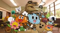 World of Gumball