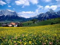 Germany's highest mountain : Zugspitze  5517