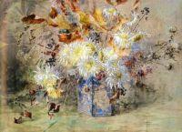 Autumn Bouquet by Marie Egner