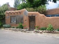House in Santa Fe, NM