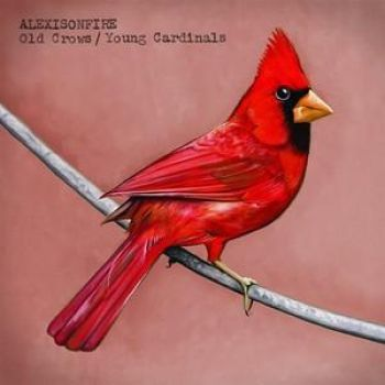 Alexisonfire - Old Crows-Young Cardinals