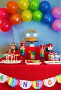 Rainbow Birthday 3