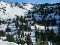 Paradise Valley and Mazama Ridge