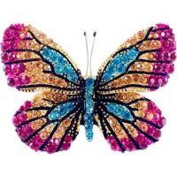 Swarovski Crystal Butterfly