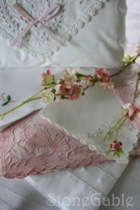 Laundering Vintage Linens