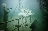Is this Atlantis? Andreas Franke