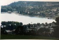 Okanagan, British Columbia